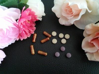 更年期障害とサプリメント