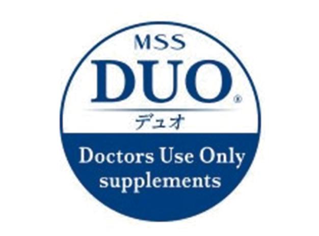 MSS DUO サプリメント
